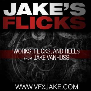 Jake's Flicks