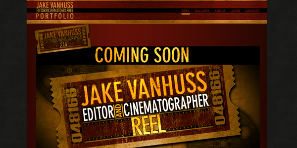 Jake's Editing & Cinematography Portfolio