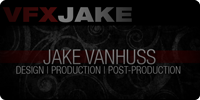 Jake VanHuss - Portfolio Main