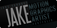 Jake's Motion Graphics Portfolio